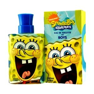 Airval International Sponge Bob Esponja EDT 100 ml
