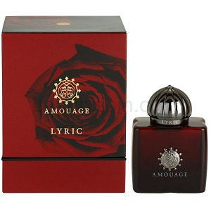 Amouage Lyrc for Women EDP 100ml