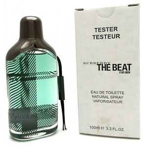Burberry The Beat for Men EDT 100ML (Tester)