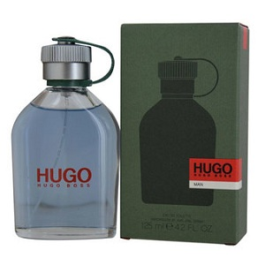 Hugo Boss Army For Men EDT 125ML