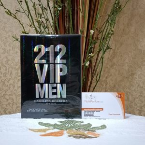 Carolina Herrera 212 VIP Men (Giftset)