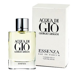 Giorgio Armani Acqua Di Gio Essenza For Men EDP 75ml (Tester)