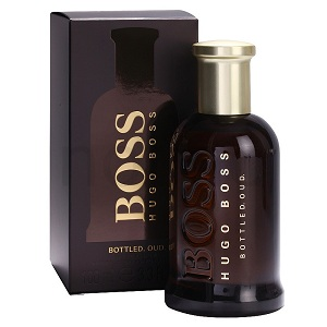 Hugo Boss Bottled Oud For Men EDT 100ml