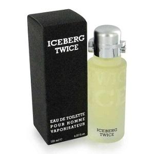Iceberg Twice for Men EDT 125ml