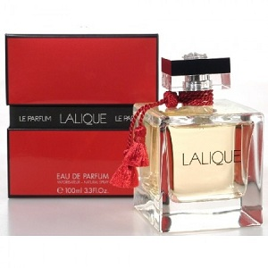 Lalique Le Parfum For Women EDP 100ml