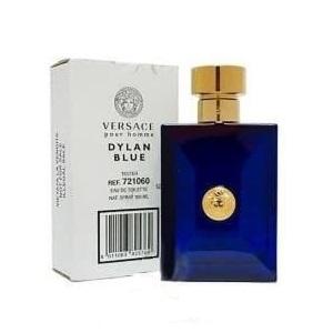 Versace Pour Homme Dylan Blue For Men EDT 100ml (Tester)