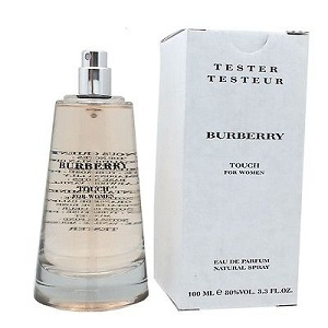 Burberry Touch For Women EDP 100ml (Tester)