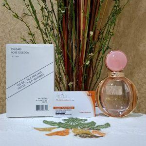 Bvlgari Rose Goldea For Women EDP 90ml (Tester)