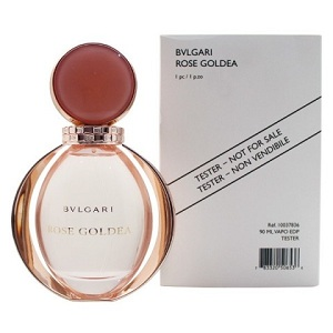 Bvlgari Rose Goldea For Women EDP 90ml (tester)