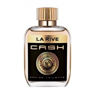 La Rive Cash For Men EDT 100ML (Tester)