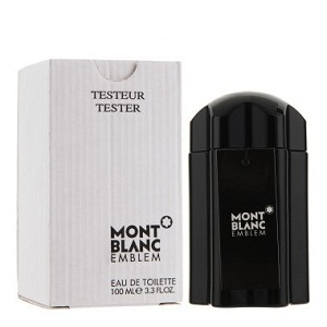 Mont blanc Emblem for Men EDT 100ML (Tester)