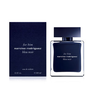 Narciso Rodriquez Bleu Noir For Men EDT 100ml