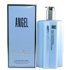Thierry Mugler Angel for Women 200ml (Body Lotion)