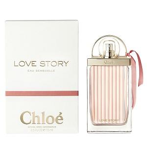 Chloe Love Story Eau Sensuelle For Women EDP 75ml