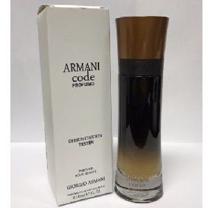 Giorgio Armani Code Profumo Pour Homme 110ML (Tester)