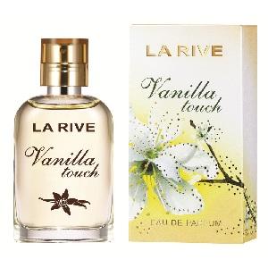 La Rive Vanilla Touch For Women EDP 30ML