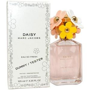Marc Jacobs Daisy Eau So Fresh For Women EDT 125ML (Tester)