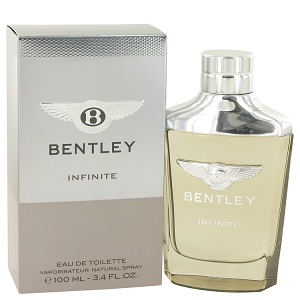 Bentley Infinite For Men EDT 100ML