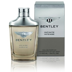 Bentley Infinite Intense For Men EDP 100ML