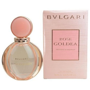 Bvlgari Rose Goldea For Women Edp 90ml Jual Parfum Original Murah