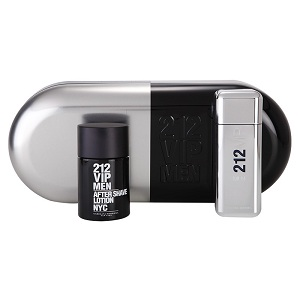 Carolina Herrera 212 Vip For Men (Giftset)