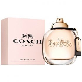 Coach The Fragrance Coach For Women EDP 90ML