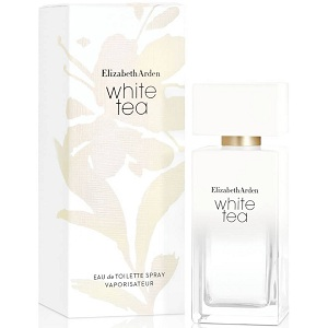 Elizabeth Arden White Tea for Women EDT 100ml