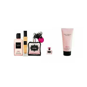 Victoria Secret Sexy Little Things Noir Tease (Giftset)