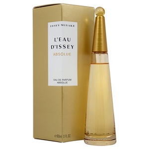 Issey Miyake L eau D Issey Absolue For Women EDP 90ML