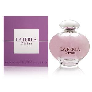 La Perla Divina For Women EDT 80ml
