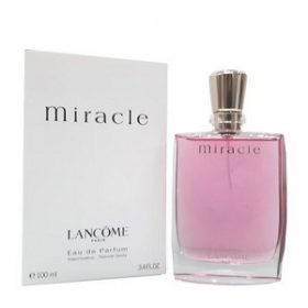 Lancome Miracle Women EDP 100ML (Tester)