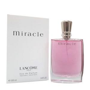 Lancome Miracle Women EDP 100ML (Tester)