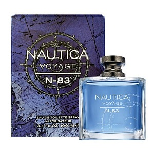 Nautica Voyage N83 for men EDT 100ML
