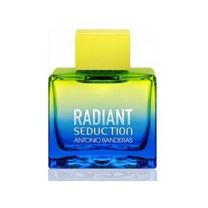 Antonio Banderas Radiant Seduction Blue for Men EDT 100ML (Tester)