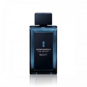 Antonio Banderas The Secret Night For Men EDT 100ml (Tester)