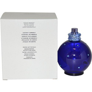 Britney Spears Midnight Fantasy EDP 100ML (Tester)