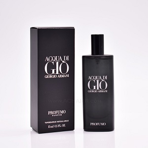 Giorgio Armani Acqua Di Gio Profumo For Men EDP 15ml (Miniatur)