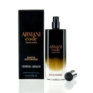 Giorgio Armani Code Profumo Pour Men EDP 15ml (Miniatur)