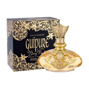 Jeanne Arthes Guipure & Silk Ylang Vanille For Women EDP 100ml