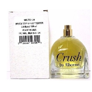 Rihanna Crush For Women EDP 100ML (Tester)
