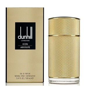 Alfred Dunhill Icon Absolute For Men EDP 100ml