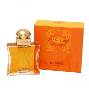 Hermes 24 Faubourg Women EDP 7,5ml (Miniatur)