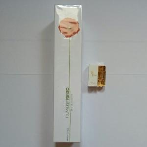 Kenzo Flower Women EDT 100ML + Free Lolita Lempicka Elle Laime Edp 5ml (Miniatur)