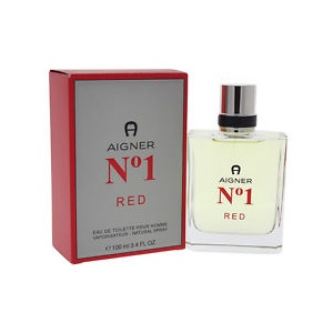 Etienne Aigner No.1 Red For Men EDT 100ML (Tester)