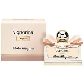 Salvatore Ferragamo Signorina Eleganza For Women EDP 100ml