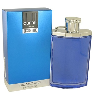 Alfred Dunhill Desire Blue EDT 150ML