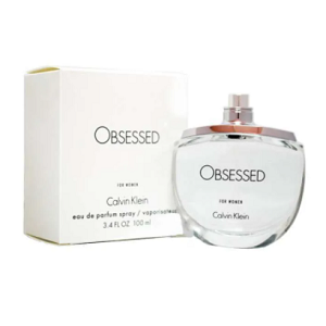 Calvin Klein Obsessed for Women EDP 100ML (Tester)