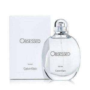 CK Obsessed For Men EDT 100ML