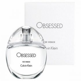 CK Obsessed For Women EDP 100ML