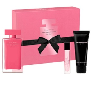 Narciso Rodriques Fleur Musc For Women (Giftset)